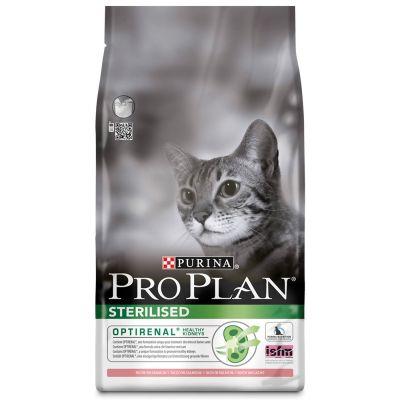 Purina Proplan cat sterilised
