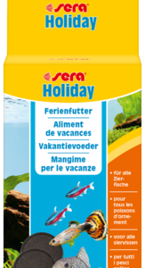 sera Holiday