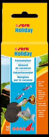 sera Holiday