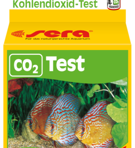 sera test permanent CO2