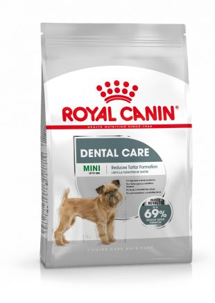 MINI DENTAL CARE 3KG