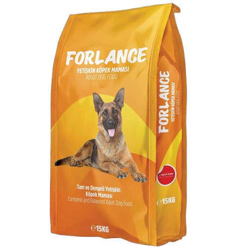 Forlance adult 15kg